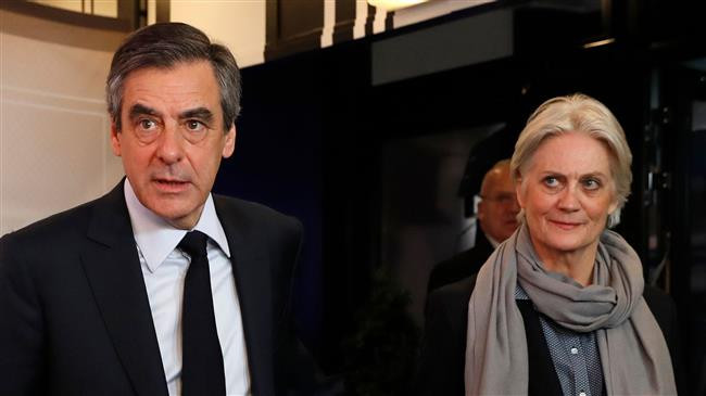 Former French prime minister, François Fillon and his wife sentenced to jail for embezzling public funds