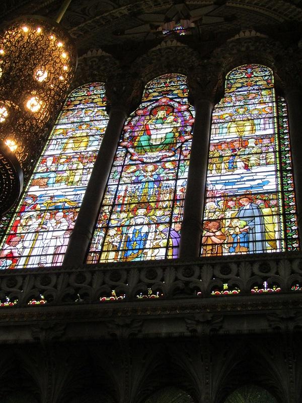 [VISUE] Lyon & Auvergne 3 jours. 11/07 au 13/07 - Page 4 Img_5038