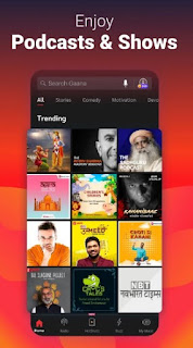 Hindi Songs Best App