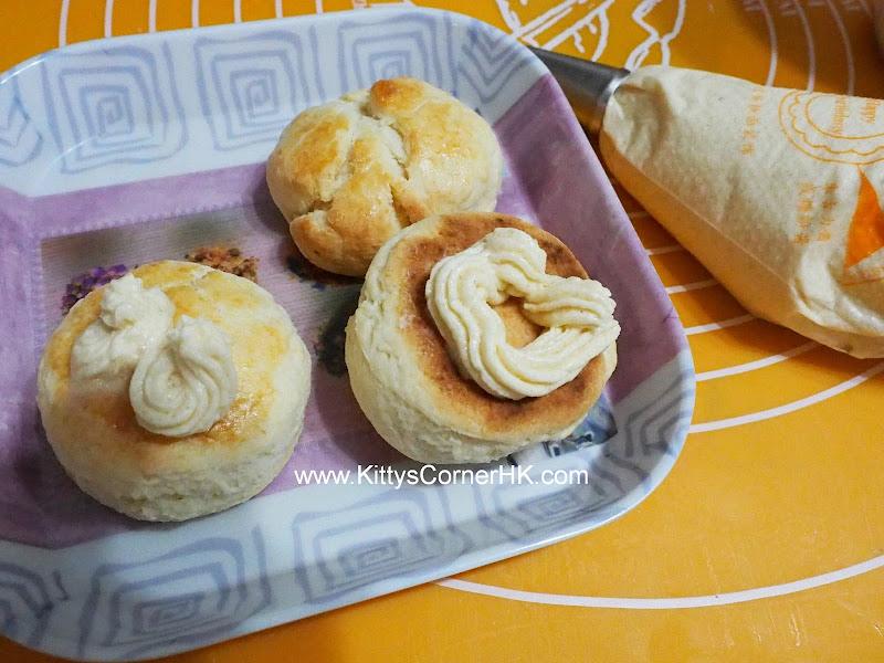 Almond Cream DIY recipe 杏仁奶油 自家食譜