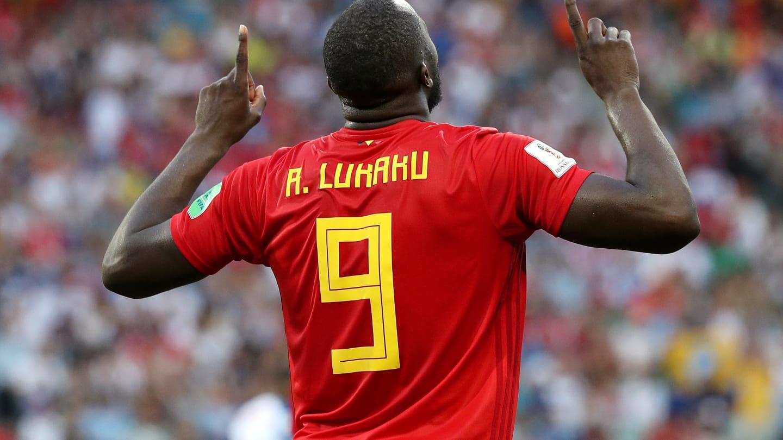 Bélgica 3 x 0 Panamá