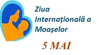 5 mai: Ziua Internațională a Moașelor