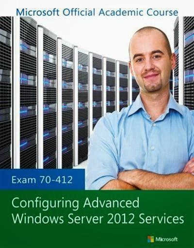 VTC Configuring Advanced Windows Server 2012 Services (Exam 70-412),Cấu hình chuyên sâu Windows Server 2012