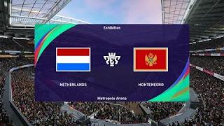 Нидерланды – Черногория где СМОТРЕТЬ ОНЛАЙН БЕСПЛАТНО 4 СЕНТЯБРЯ 2021 (ПРЯМАЯ ТРАНСЛЯЦИЯ) в 21:45 МСК.