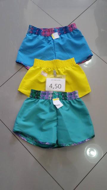 Moda Infantil para lojas de 10, 20, 30 reais