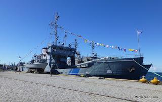 Lennusadam Seaplane harbour Museum, Tallin