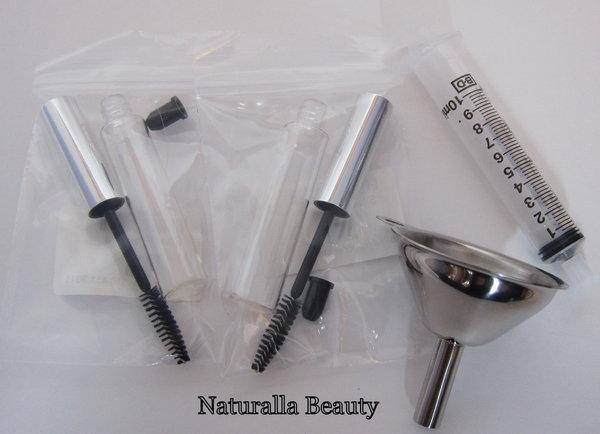 Haul: TKB Trading - Naturalla Beauty