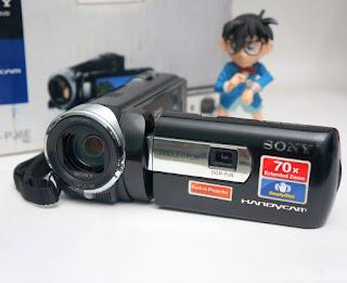 Jual Sony Pj6 With Projector Bekas