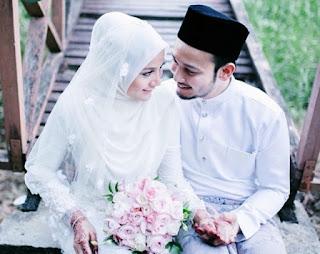 Doa Untuk Pengantin Baru Sesuai Ajaran Islam
