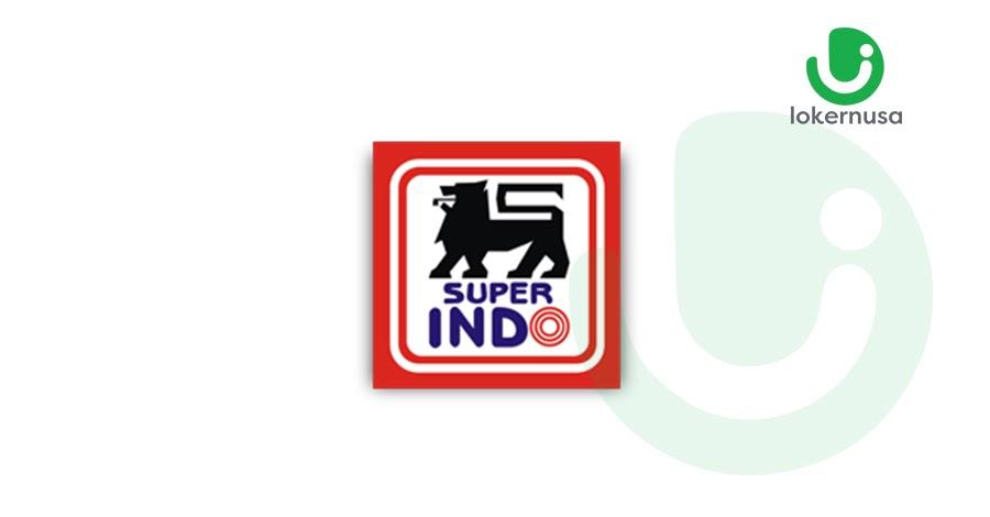 Lowongan Kerja Perusaah Supermarket PT Lion Super Indo