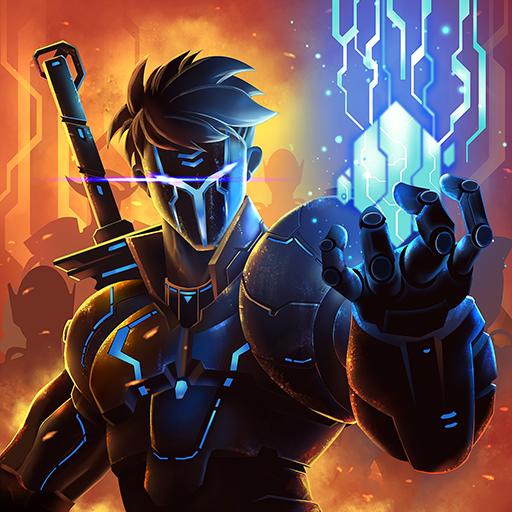تحميل لعبة Heroes Infinity: Gods Future Fight v1.19.0 مهكرة وكاملة للاندرويد جواهر + نقود لا نهاية