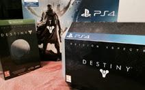 unboxy destiny the game coleccionista y limitada