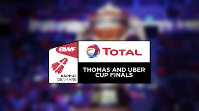 Keputusan Piala Thomas 2020 Malaysia