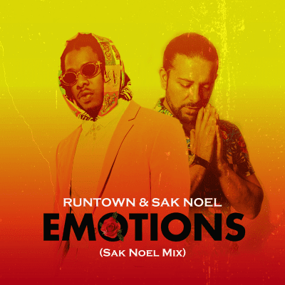 BAIXAR MP3 || Runtown & Sak Noel - Emotions (Sak Noel Mix) || 2020