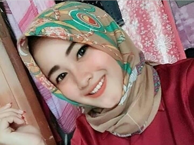 Sweety Smile Hijaber