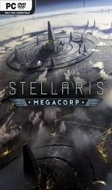 Stellaris MegaCorp - Stellaris MegaCorp-CODEX