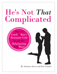 He's Not That Complicated