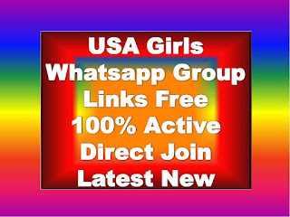 USA Girls Whatsapp Group Links American Girls Whatsapp Group Join Links UK WhatsApp Group Link Kya Link Se USA Girls Whatsapp Group Join Karna Sahi Hai Whatsapp Group Free Join Kaise Kare USA Girls  Whatsapp Group Join Karne Ke Niyam