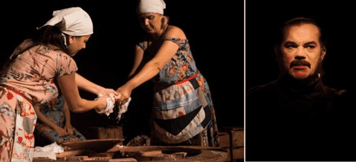 A Fundação Nacional de Artes – Funarte apresenta, na segunda semana do Festival de Teatro Virtual da instituição, os espetáculos A Casa de Farinha do Gonzagão e A Cripta de Poe. As montagens, produzidas por grupos da região Sudeste do país, serão publicadas no canal da Fundação no YouTube (www.youtube.com/funarte) nos dias 12 e 13 de agosto, às 18h30.