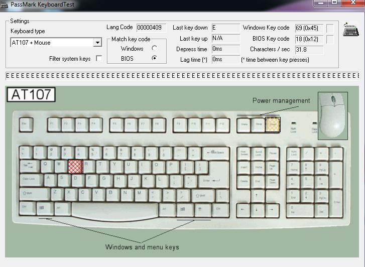 Cara Memperbaiki Keyboard Laptop Error Tiba Tiba