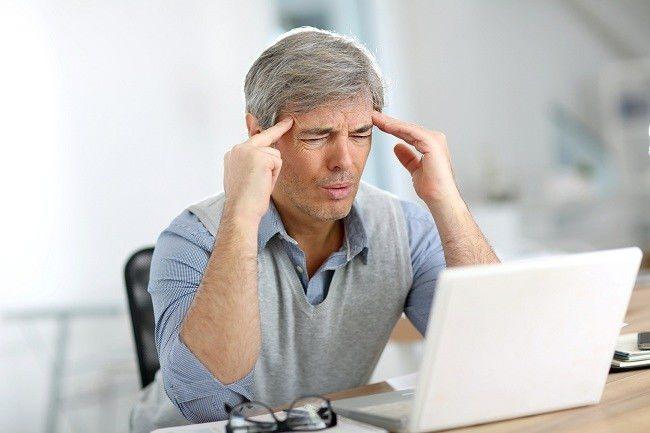 10 Cara Jitu Menghilangkan Sakit Kepala Tanpa Obat