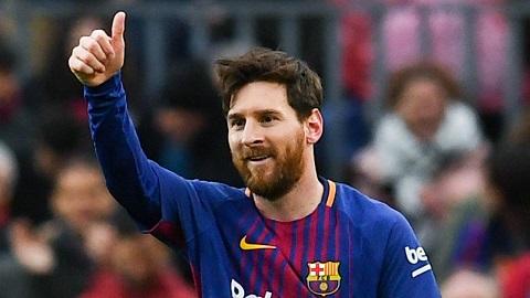 Cuộc chiến vắng bóng Messi