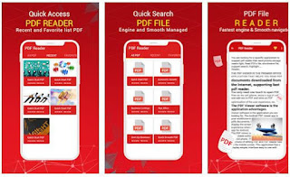 أفضل, تطبيق, لقرائة, وتشغيل, الكتب, الالكترونية, وملفات, PDF, للأندرويد, adobe ,acrobat ,reader