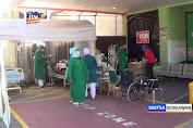Kasus Covid-19 Meningkat, 2 Rumah Sakit Rujukan Dirikan Tenda Darurat