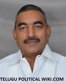 Alapati Rajendra Prasad