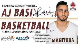 Image result for aj basi basketball manitoba