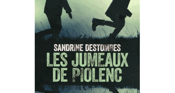 Sandrine Destombes PDF