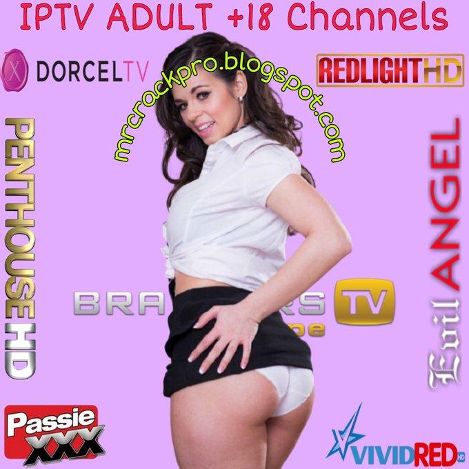 Adult iptv +18