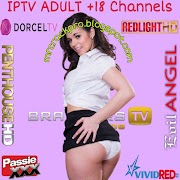 IPTV m3u +18 Free ADULT Channels Updated 04/05/2021