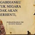 Kolonel (Purn) Sugeng Waras: Moeldoko Tamat