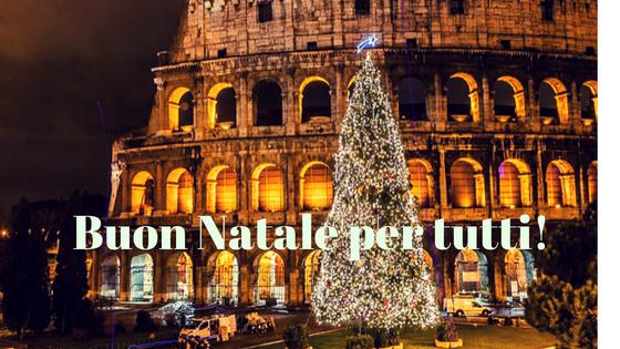 Traditii si obiceiuri de Craciun in Italia