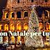 Craciunul in Italia - Traditii si obiceiuri