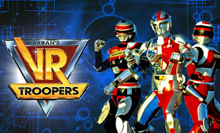 Vr Troopers Episodio 01