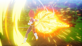 Primer vistazo al contenido adicional de DRAGON BALL Z: KAKAROT y DRAGON BALL FIGHTERZ