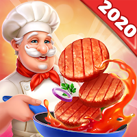 Cooking Home: Design Home in Restaurant Mod Apk
