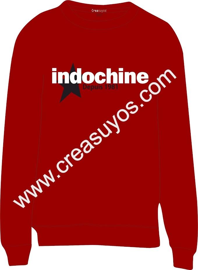 Polera Indochine - niños