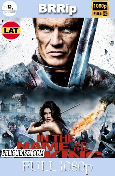 En el Nombre del Rey 2 (2011) Full HD BRRip 1080p Dual-Latino