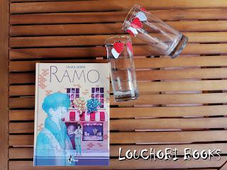 Ramo - Silvia Vanni [recensione]