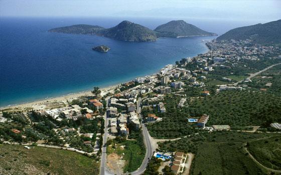 Δήμος Ναυπλιέων: Πρόταση τροποποίησης του ρυμοτομικού σχεδίου Τολού