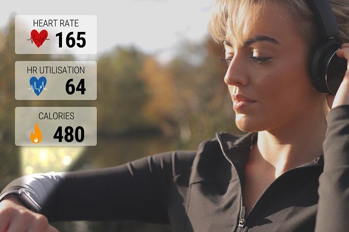 Auro Audio Fitness App
