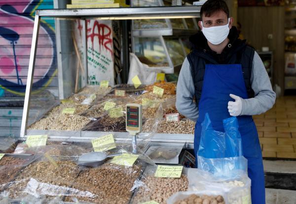 Έπαινοι Times στους Έλληνες: Ένας απείθαρχος λαός διαχειρίζεται νηφάλια τον κορωνοϊό – Ελάχιστες οι στιγμές πανικού