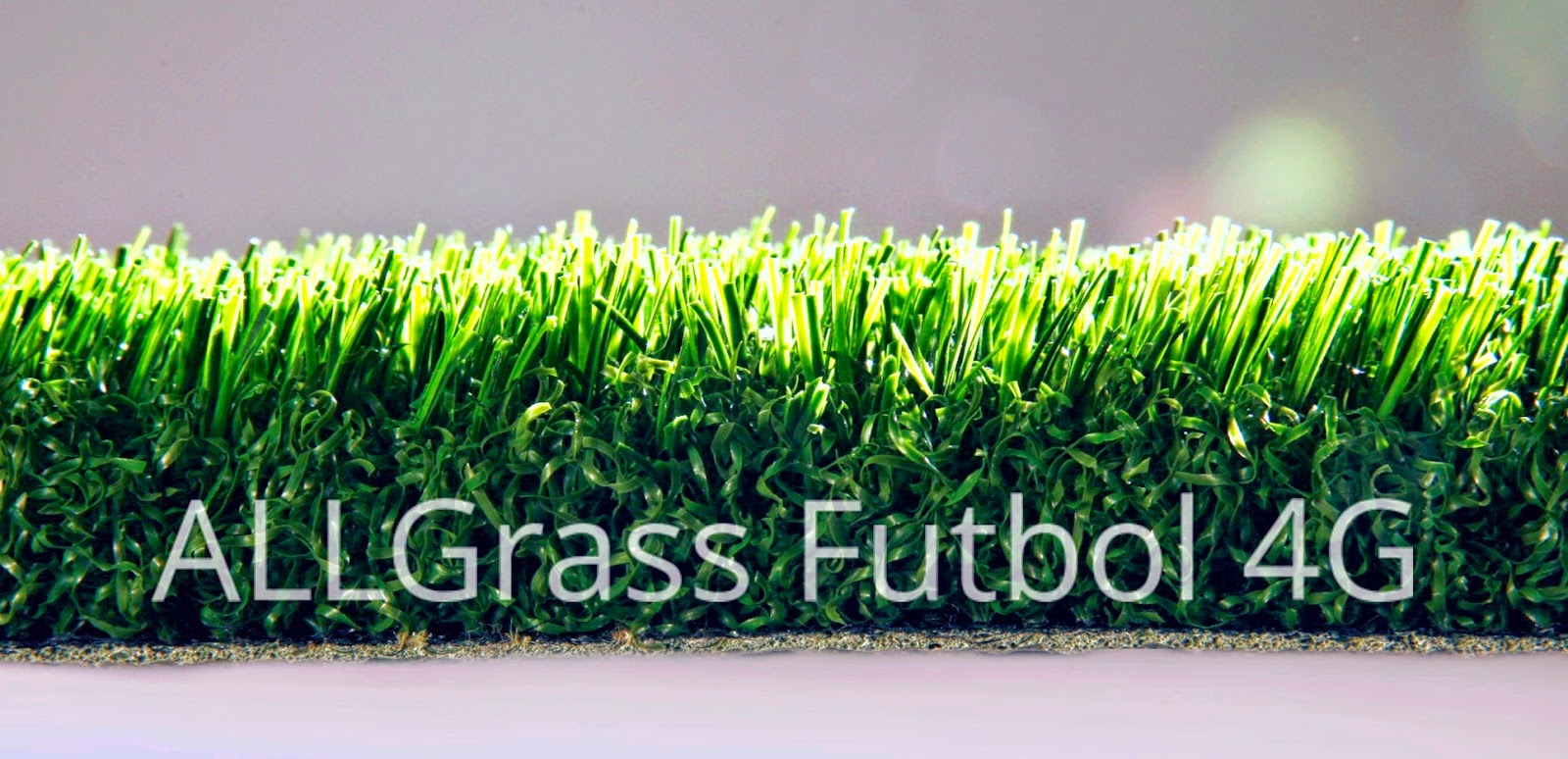 cesped sintetico para futbol de cuarta generacion