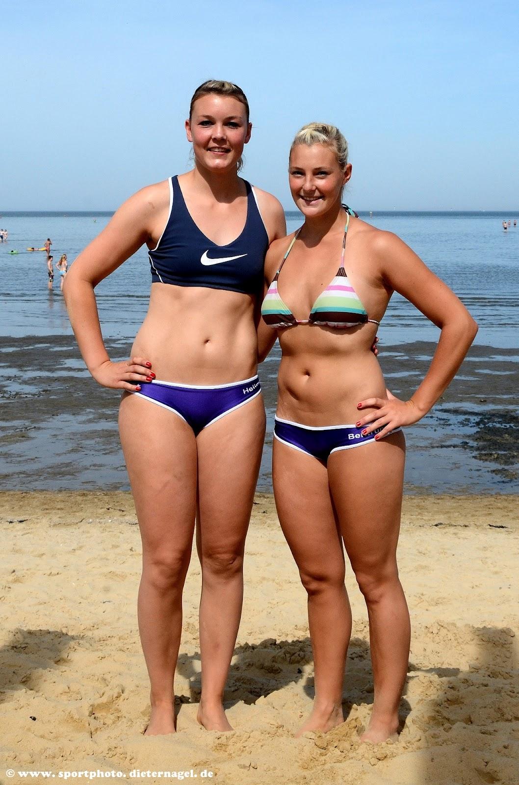 Beachvolleyball U20