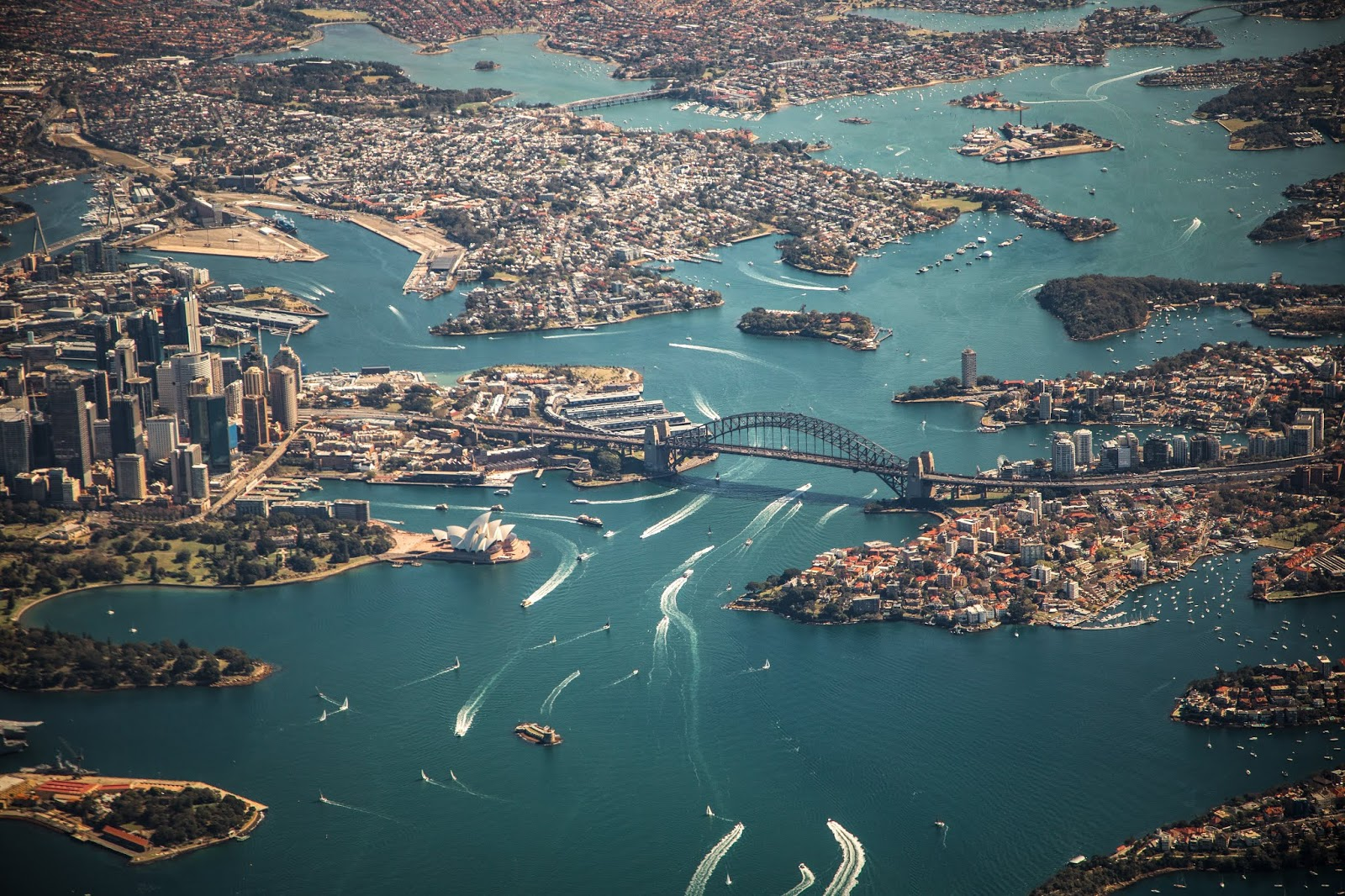 Moving to Australia Amid the Coronavirus Pandemic: