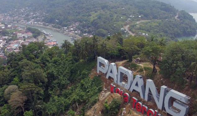Apart From Culinary, Tourism in Padang is Also no Less Interesting