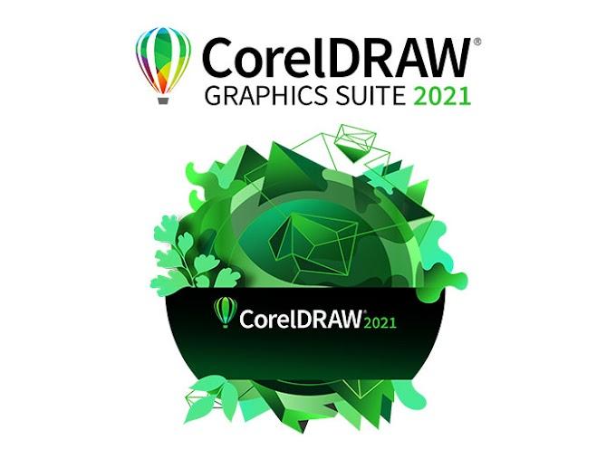 Descargar 🚀 CorelDRAW Graphics Suite 2021 full Gratis